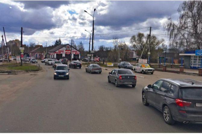 Нижний Новгород получит миллиард рублей на новую развязку