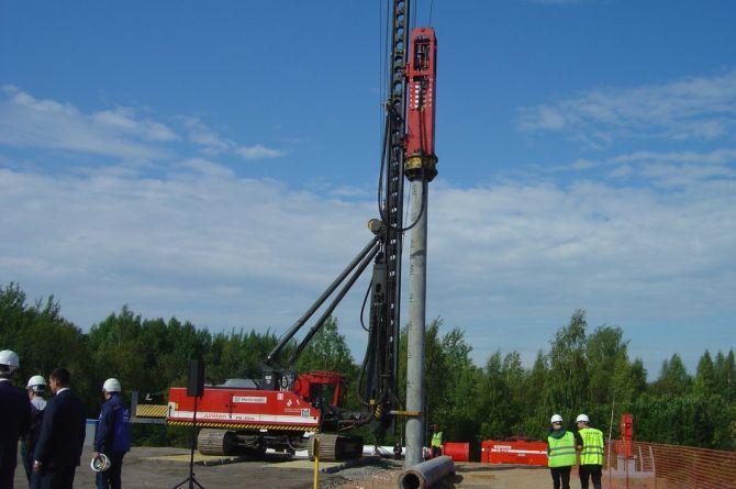 «ВАД» займётся ремонтом дорог в Петербурге