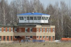 Рязань планирует реконструировать сразу два аэропорта
