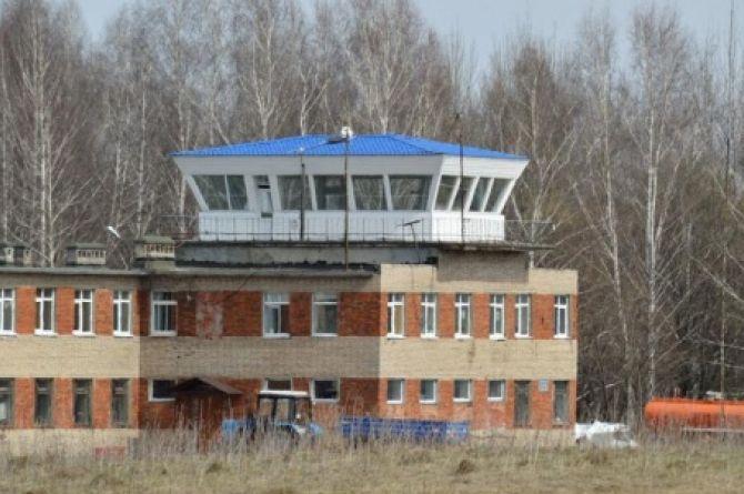 Аэродром Протасово