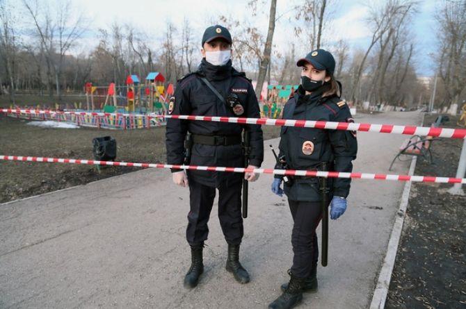 Маршрут построен: житель Петербурга разработал приложение для безопасного перемещения