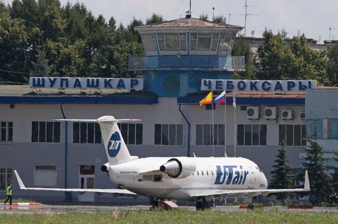 Фото: сайт аэропорта