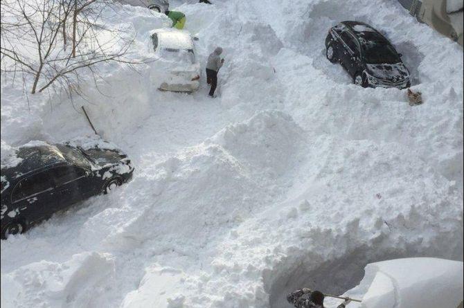 Ток против сугробов:российские инженеры придумали «теплые» дороги для зимы