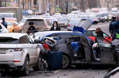 Эксперт предложил привязать размер штрафов к стоимости автомобиля