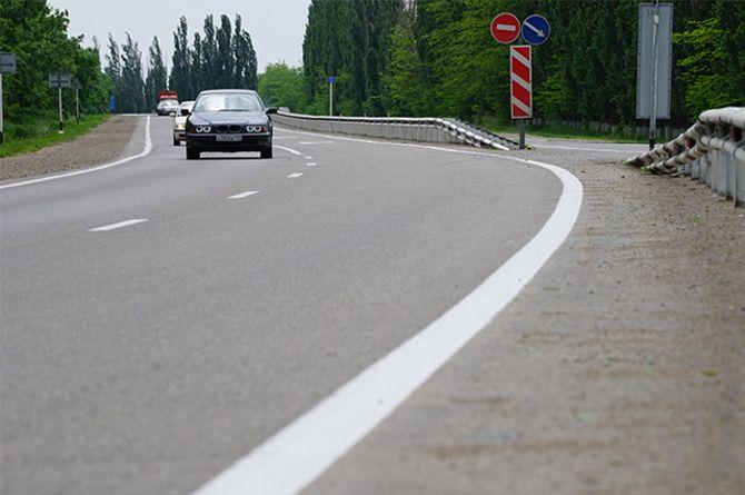 Новая транспортная развязка появится на трассе Краснодар — Верхнебаканский