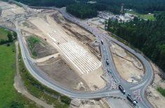 В Ленобласти ищут подрядчика для ремонта участка трассы «Скандинавия» за 11 миллиардов рублей