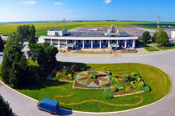 На реконструкцию липецкого аэропорта направят 2 миллиарда рублей