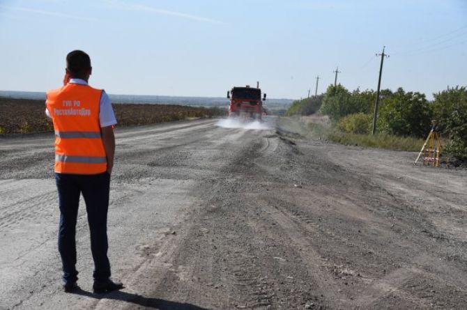 Ростовские власти ищут подрядчика для строительства дороги за 127 миллионов рублей