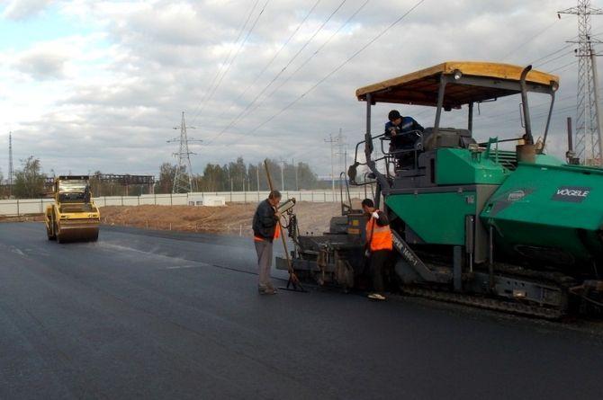 Российские учёные создали прочное дорожное полотно из мусора
