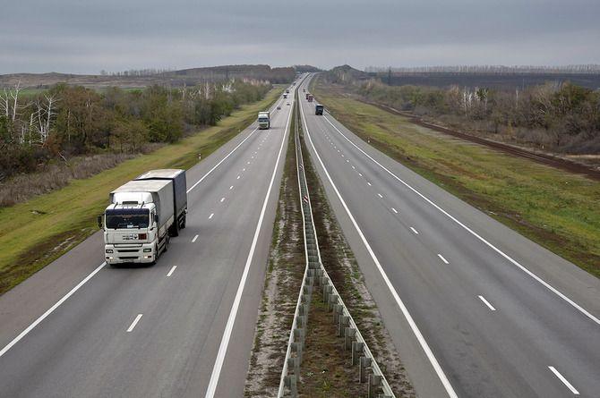 600 километров федеральных трасс расширят до 4 полос