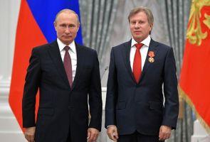 Путин подписал указ о назначении новых министров. Главой Минтранса стал гендиректор «Аэрофлота»