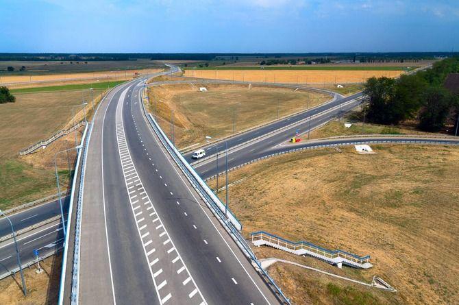Южный обход Новороссийска начнут строить в следующем году