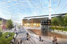Суд разрешил аэропорту Хитроу строить новую ВПП