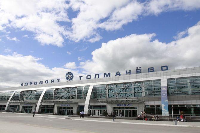 Одобрен проект реконструкции аэровокзала в новосибирском Толмачёво