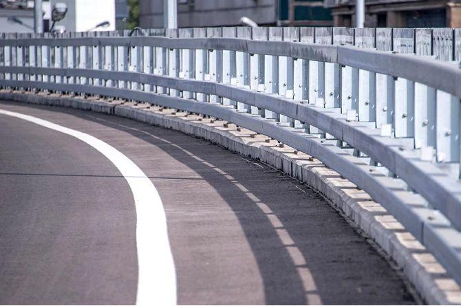 Новая дорога от МКАД до Коммунарки будет открыта в ближайшие месяцы