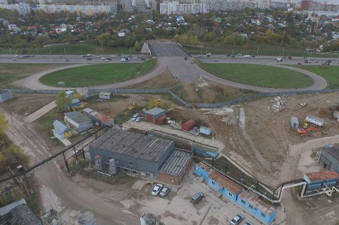 Для строительства «Восточного выезда» из Уфы проведут археологические раскопки