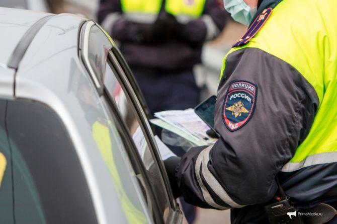 Приборы для моментального определения опьянения получат инспекторы ГИБДД