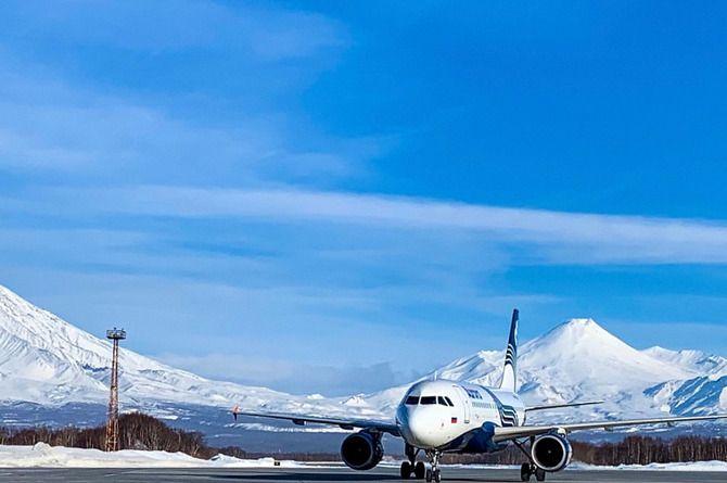 Новый терминал аэропорта в Петропавловске-Камчатском подключат к коммунальным сетям до конца года
