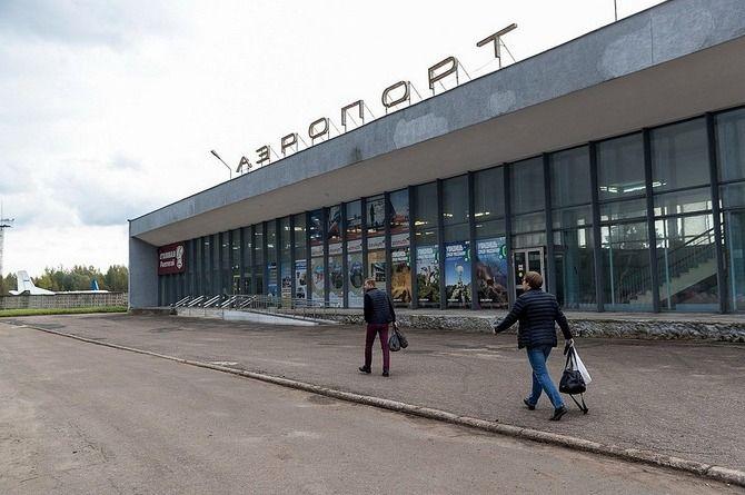 Готовится проект модернизации аэропорта Пскова