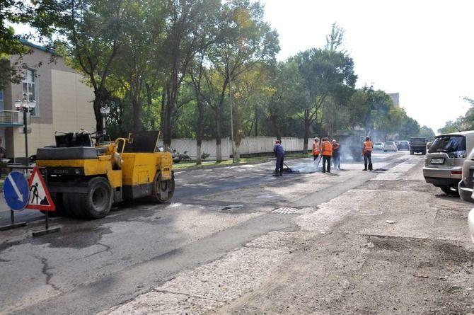 Новая дорога разгрузит улицы Уссурийска