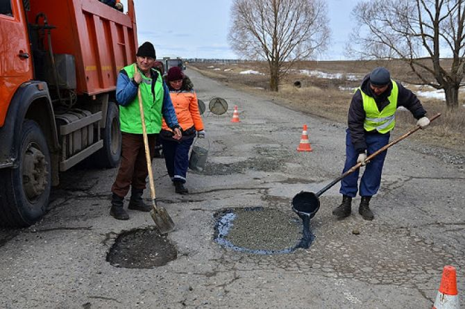 Совет Федерации предлагает взять под контроль цены на стройматериалы для дорог