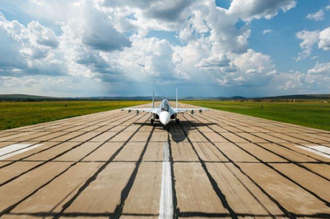 В России реконструируют 68 аэродромов