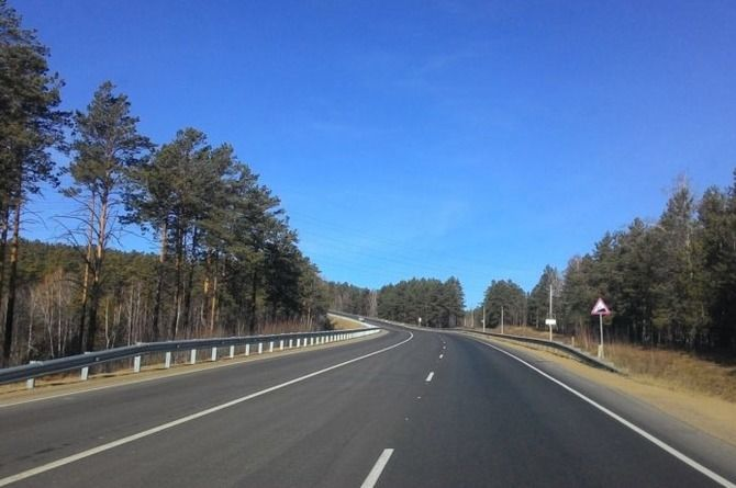 Объявлен тендер на строительство участка дороги Иркутск — Усть-Уда длиной 65 километров