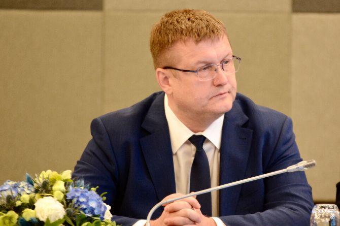 Дмитрий Лаптев