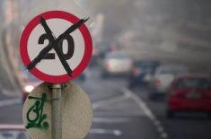 В Калининграде начнут штрафовать за превышение скорости на 19 км/ч