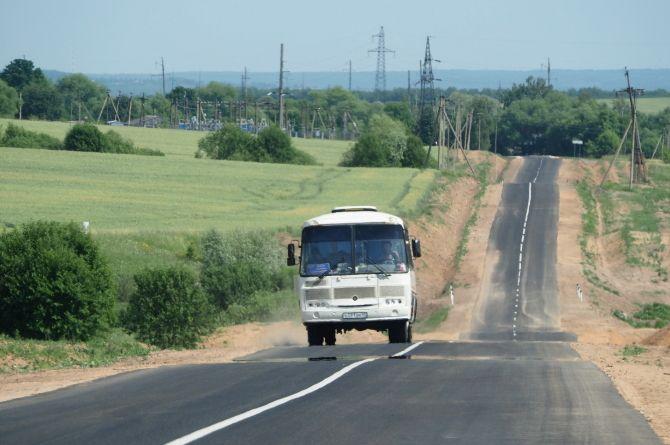 Минстрой предложил строить дороги IV и V категорий без получения разрешения