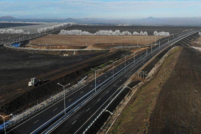 Строительство обхода Ростова могут включить в госпрограмму