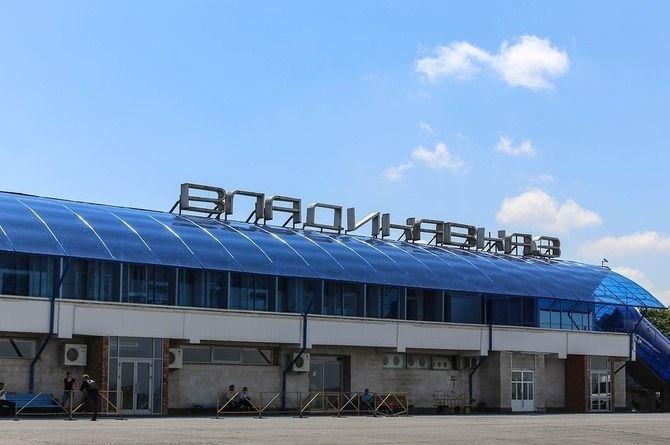 В мае 2020 года начнётся строительство нового терминала аэропорта Владикавказа