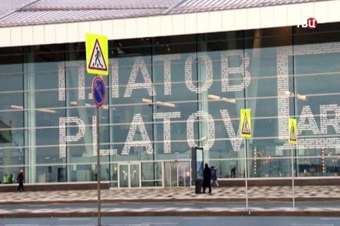 Очень хороший: Владимир Путин оценил ростовский аэропорт «Платов»