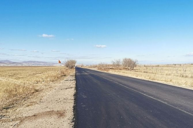 Власти Краснокаменска не приняли дорогу, отремонтированную до заключения контракта