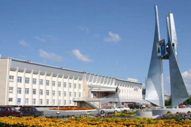 20 лет спустя: аэропорт Нижневартовска готовится к реконструкции