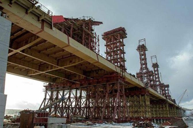 9 лет потребуется на проектирование и возведение нового моста через Волгу