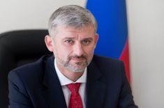 Экс-глава Минтранса отказался возглавлять Белгородскую область