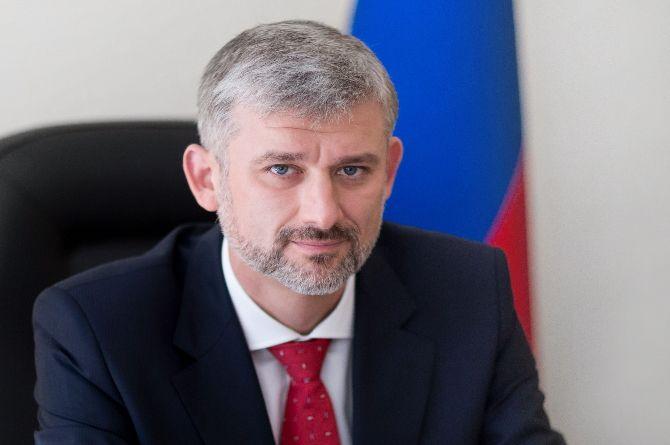Евгений Дитрих возглавил совет директоров ГТЛК