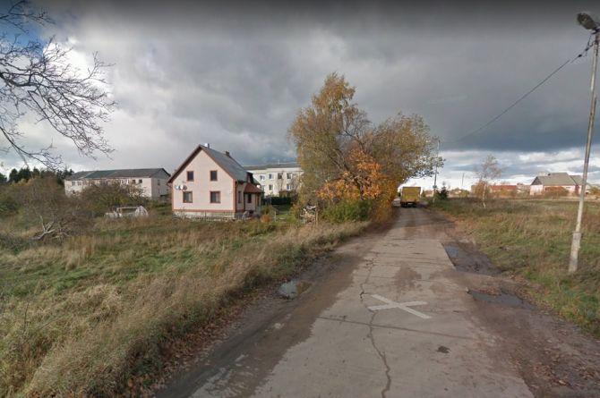 Новую дорогу построят в Калининграде