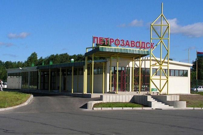 В аэропорту Петрозаводска появится новый командно-диспетчерский пункт