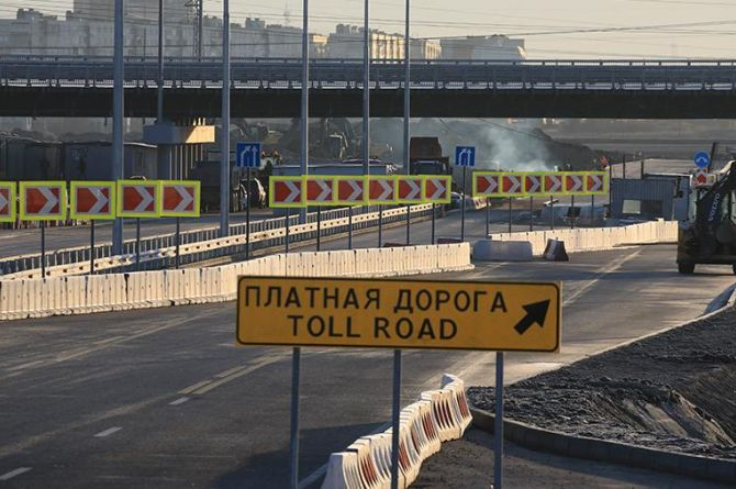 Облигации на 500 миллиардов рублей разместит ГК «Автодор» в 2021-2022 годах
