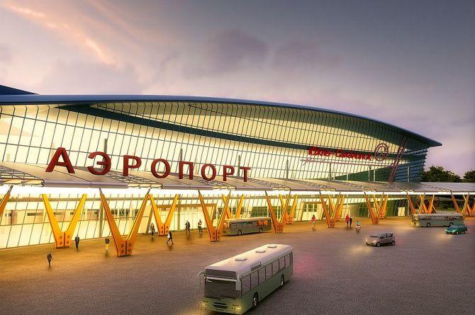 Аэропорт в Южно-Сахалинске построят к 2020 году
