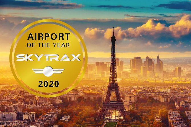 Российские аэропорты заняли первое место в двух номинациях Skytrax World Airport Awards