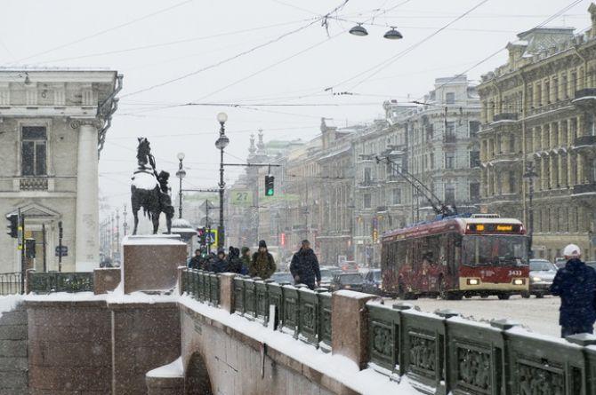 План развития транспортной системы Петербурга и Ленобласти отправили на доработку