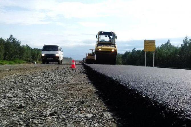 Власти Крыма смогут выбирать подрядчиков для ремонта дорог без проведения конкурса