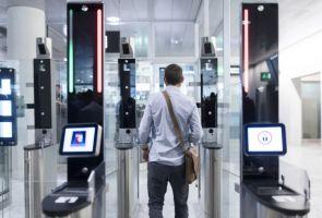 Биометрический контроль появится в аэропортах Домодедово и Шереметьево