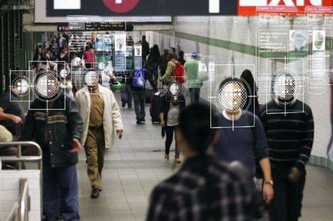 Систему распознавания лиц запустят в 10 городах России