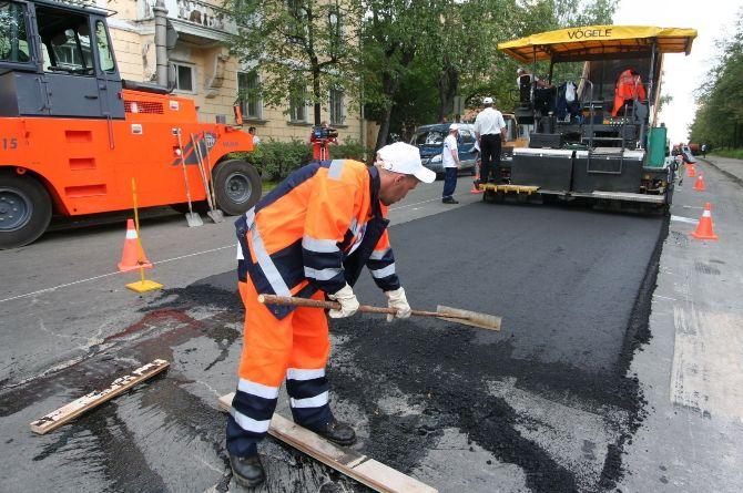В Петербурге проработают предложения по мерам поддержки дорожно-строительной отрасли
