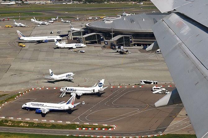 Вопросы, связанные со строительством аэропортов, обсудили в Совете Федерации