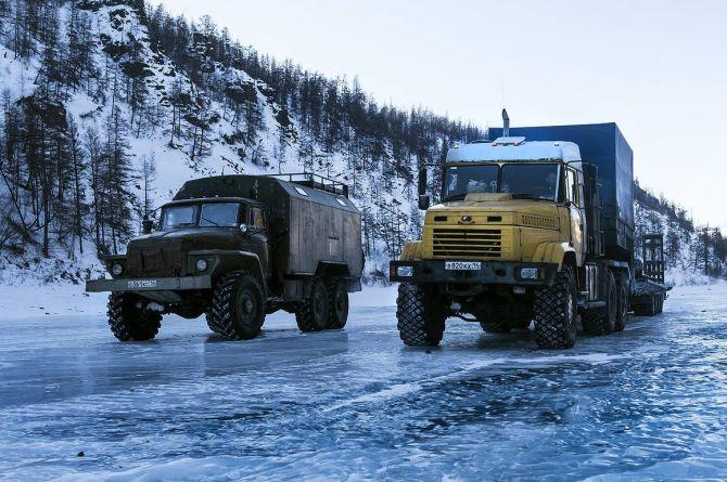 «Ситуация созрела»: в Якутске построят автомобильный мост через реку Лену